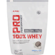 Pro Performance 100% Whey Protein Cookies & Cream 1.06lb