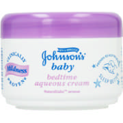 Bedtime Baby Aqueous Cream 250ml
