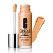 Beyond Perfecting Foundation & Concealer Honey 30ml