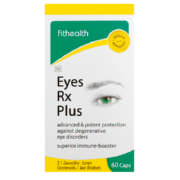 Eyes Rx Plus 60 Capsules