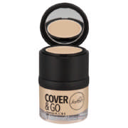Cover & Go SPF6 Foundation & Concealer Stone 25ml + 1.2gr