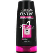 Elvive Triple Resist X3 Reinforcing Conditioner 200ml