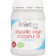 Food Organic Virgin Coconut Oil 400ml