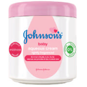 Baby Aqueous Cream Lightly Fragranced 500ml