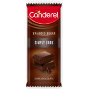 Simply Dark Chocolate 100g