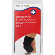 Neoprene Knee Support Each