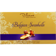 Royale Collection Belgian Seashells 125g