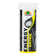 Energy Drink 10 Effervescent Tablets