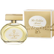 Her Golden Secret Eau De Toilette 50ml