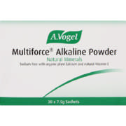 Multiforce Alkaline Powder 30 Sachets