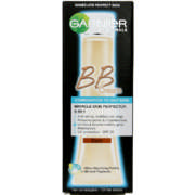 Skin Naturals BB Cream Dark Oily to Combination Skin 40ml