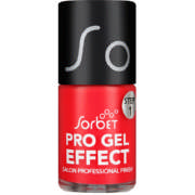 Pro Gel Effect Nail Polish Soda Pop 15ml