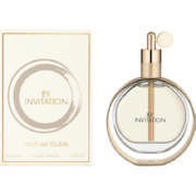 By Invitation Eau De Parfum 50ml