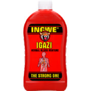 Igazi Herbal Blood Mixture 125ml
