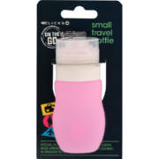 Silicone Travel Bottle 37ml