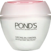 Lasting Oil Control Vanishing Cream 100ml