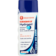 Emergency Burncare Hydrogel 50ml