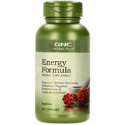 Herbal Plus Energy Formula 100 Caps
