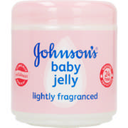 Baby Jelly Lightly Fragranced 500ml