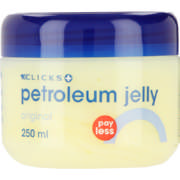 Pay Less Petroleum Jelly 250ml