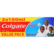 Toothpaste Banded Pack Regular 2x 100ml