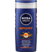 Shower Gel Sport 250ml