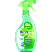 Disinfectant Bathroom Cleaner Spring Fresh 500ml