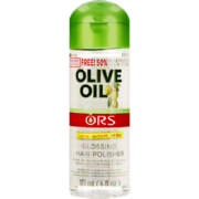 Olive Oil Glossing Hair Polisher 177ml