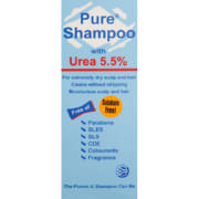 Shampoo With Urea 5.5 250ml