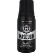 Masculin Power Deodorant Body Spray 150ml