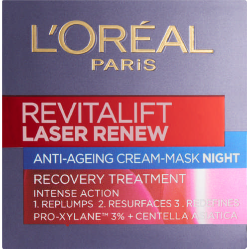 Revitalift Recovery Night Treatment