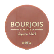 Little Round Pot Blush Santal