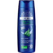 Body Lotion Aloe Vera & Vitamin C For Men 400ml