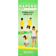 Hapenz Syrup 200ml