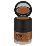 Cover & Go SPF6 Foundation & Concealer Truffle 25ml + 1.2gr