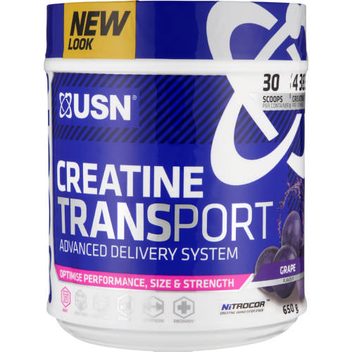 Coreseries Creatine Grape 650g