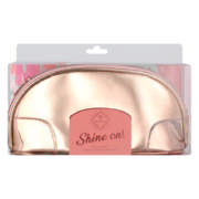 Mirror & Make-Up Brush Gift Set