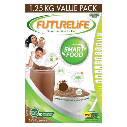 Smart Nutrition Chocolate 1.25kg