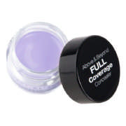 Full Coverage Concealer Jar Lavender