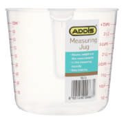 Measuring Jug Clear 1L