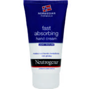Norwegian Formula Hand Cream 75g