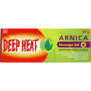 Arnica Massage Gel 50g