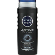 Active Clean Shower Gel 500ml