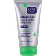 Advantage Clear & Soothe Daily Scrub 150ml
