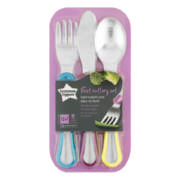 Explora First Grown Up Cutlery Set