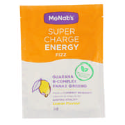 SuperchargeLemon Energy Fizz 5g