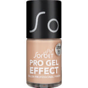 Pro Gel Effect Nail Polish Chiffon 15ml