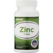 Zinc 7mg Dietary Supplement 100 Tablets