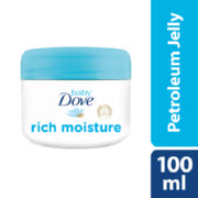 Petroleum Jelly Rich Moisture 100ml