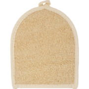 Smooth & Renew Loofah Mitt